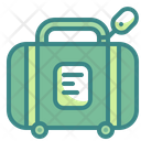 Travelling Bag Travelling Bag Icon