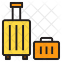 Travelling Bag Icon