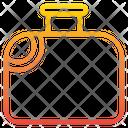 Travelling Bag Luggage Bag Icon