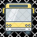 Bus Travel Icon