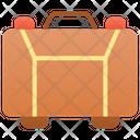 Travels Icon