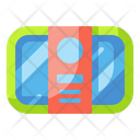 Tray Salver Package Icon