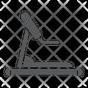 Treadmill Sport Workout Icon