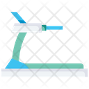 Treadmill Gym Gym Equipment Icon