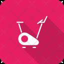 Treadmill Icon