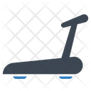 Exercise Treadmill Running Icon