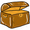 Box Chest Box Treasure Icon