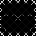 Treasure Closed Chest Icon