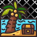 Treasure Icon