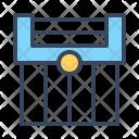 Crate Box Treasure Icon