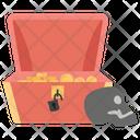 Treasure Box Icon