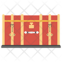 Treasure Box Jewelry Box Treasure Chest Icon