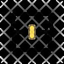 Treasure Chest Treasure Gold Icon