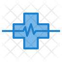 Treatment Healthcare Medical Sign Icon