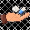 Medicine Pills Medication Icon