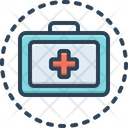 Treatment Remedy Medical Icon