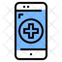 Treatment Hospital Icon