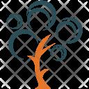 Generic Tree Of Icon