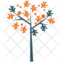 Generic Tree Leafs Icon