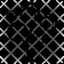 Spirals Spiral Creeper Icon