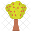 Tree Generic Decorative Icon