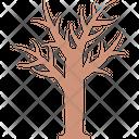 Tree Forest Autumn Tree Icon