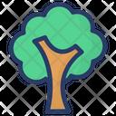 Plant Ecology Plantae Icon
