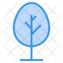 Tree Construction Tree Eco Icon