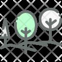 Tree Trees Ecology Icon