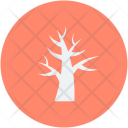 Tree Leaf Autumn Icon