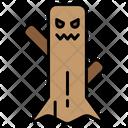 Tree Scary Tree Horror Icon