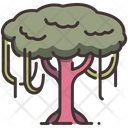 Tree Forest Big Tree Icon