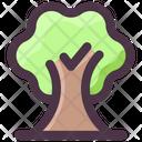 Spring Tree Nature Icon