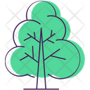 Christmas Nature Plant Icon