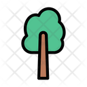 Tree Nature Park Icon