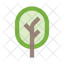 Tree Wood Icon