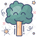 Apple Tree Forest Meadows Icon