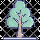 Greenery Nature Park Icon