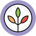 Tree Branch Limb Icon