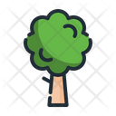 Tree Nature Green Icon