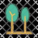 City Environment Nature Icon