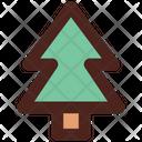 Tree Forest Garden Icon