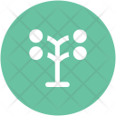 Tree Yard Forest Icon