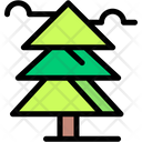 Tree Environment Forest Icon