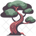 Tree Spring Wood Icon