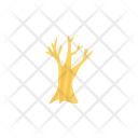 Tree Wood Nature Icon
