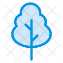 Tree Green Forest Icon