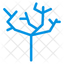 Tree Wood Forest Icon