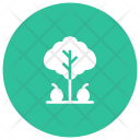 Tree Forest Wood Icon