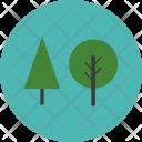 Plant Tree Bloom Icon
